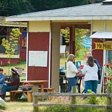 South Whidbey Tilth Market